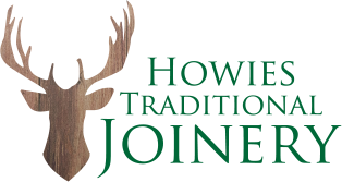 Howies Traditional Joinery Logo